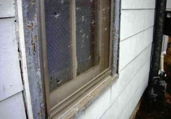 Defective Windows